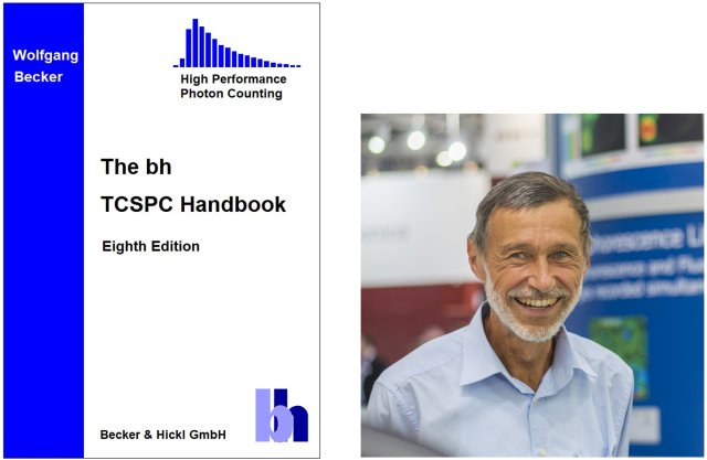 The bh TCSPC handbook 8th Ed. (cover)