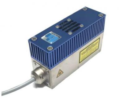BDS-MM laser with 200 gm fibre